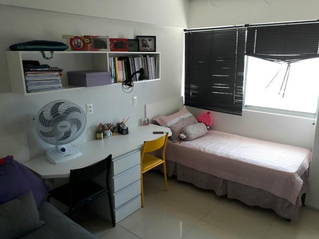 Savona Residence, mobiliado/3 Suítes - Foto 9