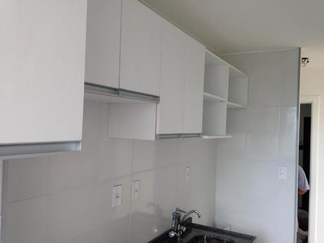 Cobertura Duplex, 4 quartos sendo 1 suíte, 2 vagas, Belém PA - Foto 6