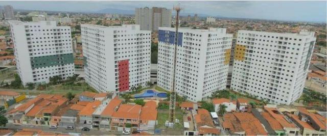 Excelente Apartamento no Condomínio Jardins Residence - Foto 3
