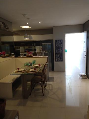 O melhor Apartamento de Tejipió com 3 Quartos sendo 1 Suíte e varanda gourmet - Foto 4