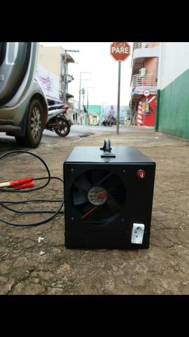 Carregador e transformado 50 amperes real
