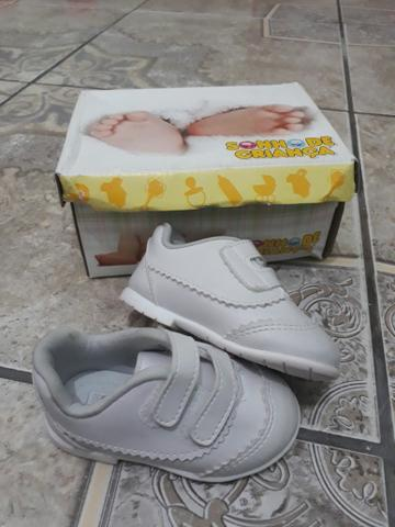 Mocassim de bebê - 18