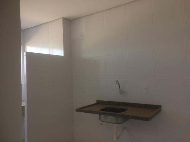 Apartamento no residencial Ipanema