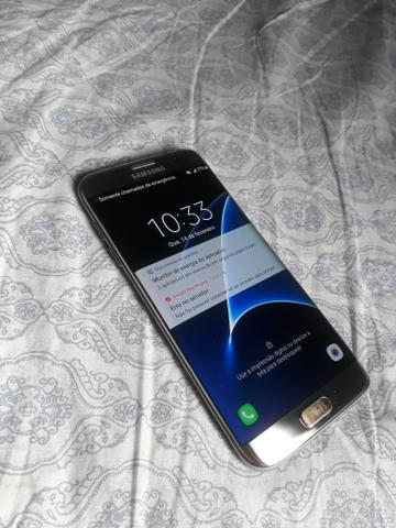 Vende-se Samsung Galaxy S7 EDGE 32 GIGAS DOURADO