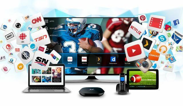 Tv box promoção 1GB DE RAM