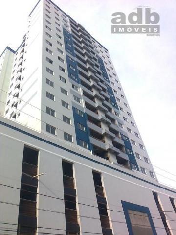 Apartamento residencial para locação, Centro, Itajaí - AP0233.