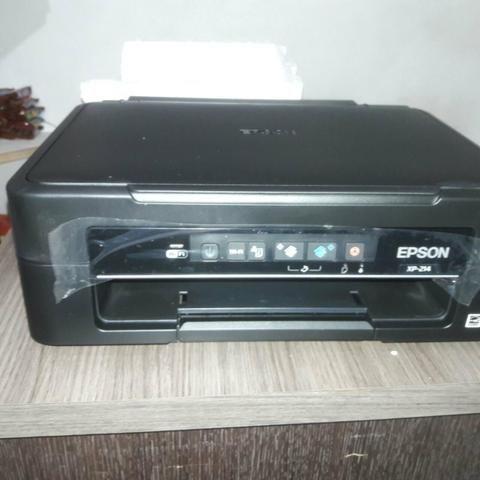 Máquina de impressora nova