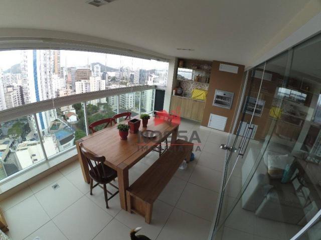 Apartamento 3 quartos com 3 suítes e Área de Lazer Completa na Praia do Canto.