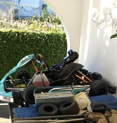 Kart Top / Competição Campeão