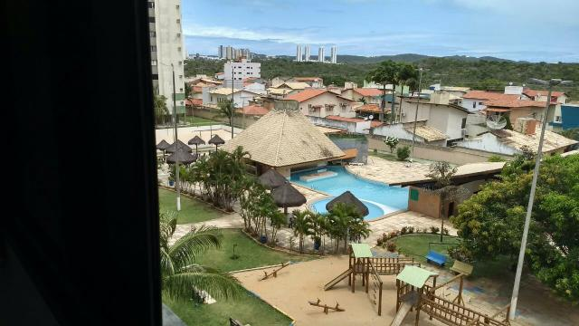 Apartamento 3 quartos com 2 suites - Campos do Cerrado