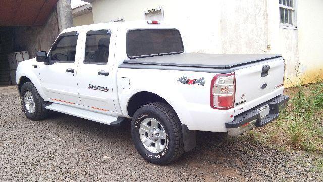 Ford Ranger Limited 3.0 2011