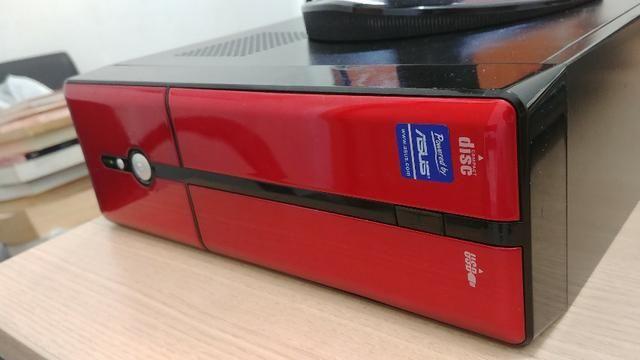 Desktop Completo (Pentium G4400, 4Gb de Ram DDR4, HD de 500Gb, Monitor de 15