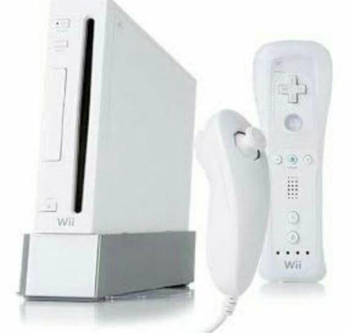 Nitendo Wii