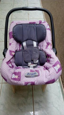 Cadeira bebê descanso