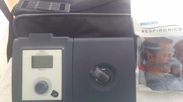 Cpap Nasal Philips REMstar Respironic