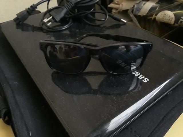 Óculos Oakley Holbrook Original