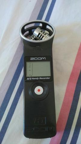 Gravador de áudio e voz digital