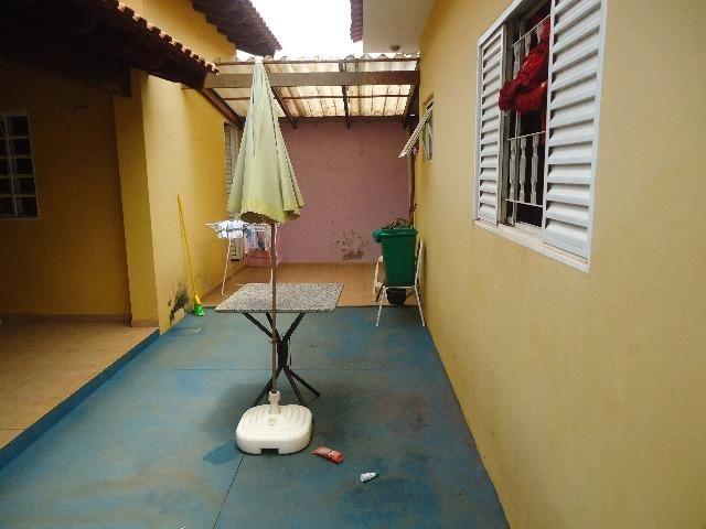 Casa com 2 quartos (1 suite) proximo a Vila Inglesa (Ourinhos-SP) - Foto 13