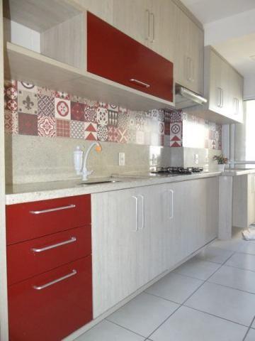 Lindo apartamento com móveis planejados, papel de parede no Residencial Vero em Cuiabá -MT