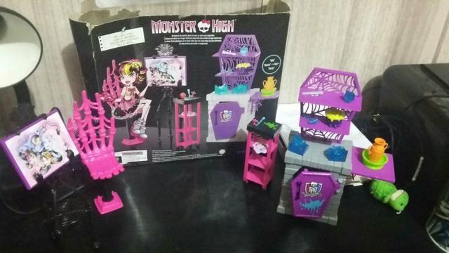 Brinquedos e pelúcia