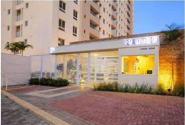 Cobertura Duplex Quartier Lagoa Nova