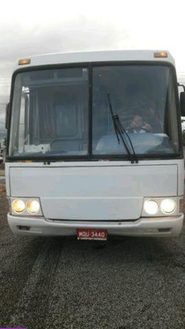 Ônibus rodoviário Scania 1998 42 lugares - Foto 6