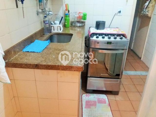 Apartamento à venda com 2 dormitórios em Grajaú, Rio de janeiro cod:AP2AP24568 - Foto 13