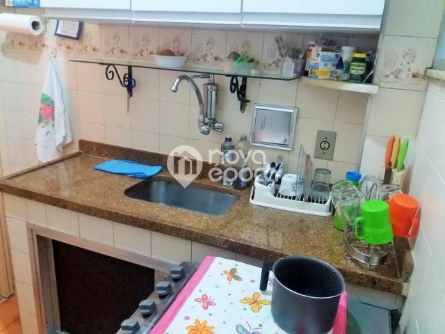 Apartamento à venda com 2 dormitórios em Grajaú, Rio de janeiro cod:AP2AP24568 - Foto 16