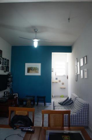 Apartamento à venda com 2 dormitórios em Catete, cod:cv140904 - Foto 3