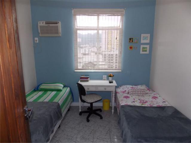 Apartamento à venda com 2 dormitórios em Catete, cod:cv140904 - Foto 8