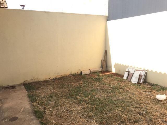 Casa 2 Quartos, Residencial Rio Verde, 1 Suíte, financia, nova, minha casa minha vida - Foto 16
