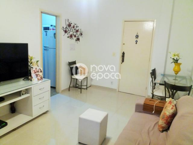Apartamento à venda com 2 dormitórios em Grajaú, Rio de janeiro cod:AP2AP24568 - Foto 6