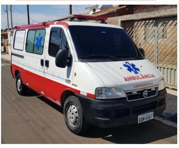 Ambulâncias Fiat - Foto 2