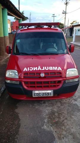 Ambulâncias Fiat - Foto 5