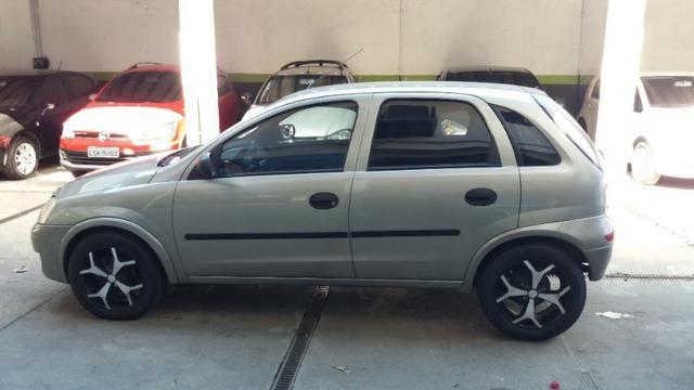 Gm - Chevrolet Corsa Maxx 1.0 - Foto 4