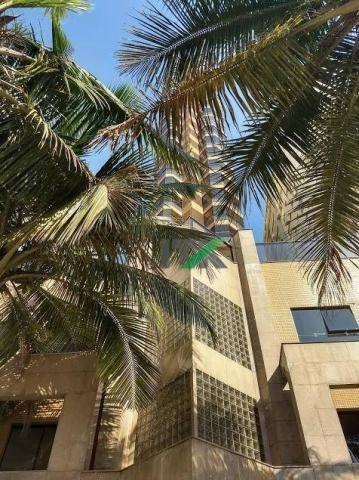 Apartamento com 4 dormitórios à venda, 274 m² por R$ 4.500.000,00 - Centro - Balneário Cam - Foto 3