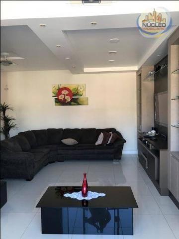 Sobrado com 4 dormitórios à venda, 253 m² por R$ 650.000,00 - João Costa - Joinville/SC - Foto 14