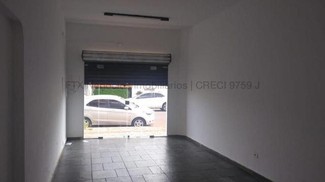 Sala para aluguel, , centro - campo grande/ms - Foto 2