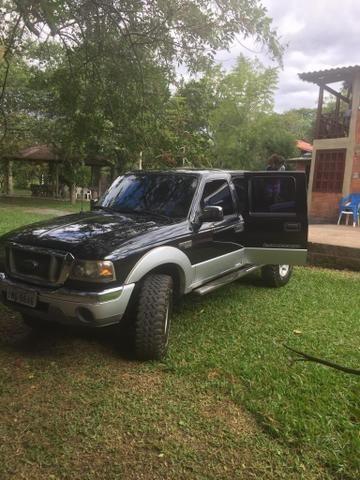 Ranger limited diesel 2005 - Foto 13