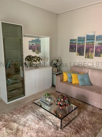Chácara à venda, 3 quartos, Chácara dos Poderes - Campo Grande/MS - Foto 8