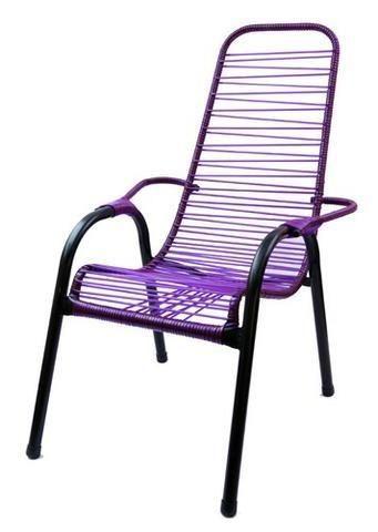 Reformas e Vendas- Cadeiras de área! - Foto 4