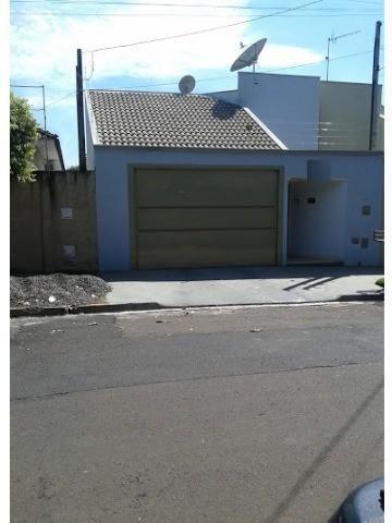 Casa à venda com 2 dormitórios em Jardim pereira, Matão cod:CA01521