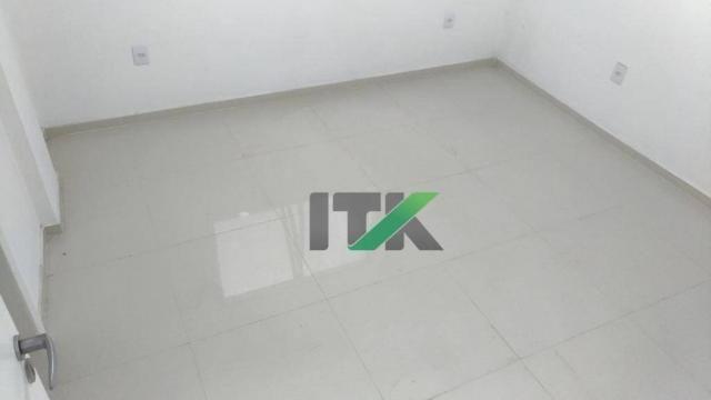 Sala para alugar, 25 m² - Centro - Balneário Camboriú/SC - Foto 7