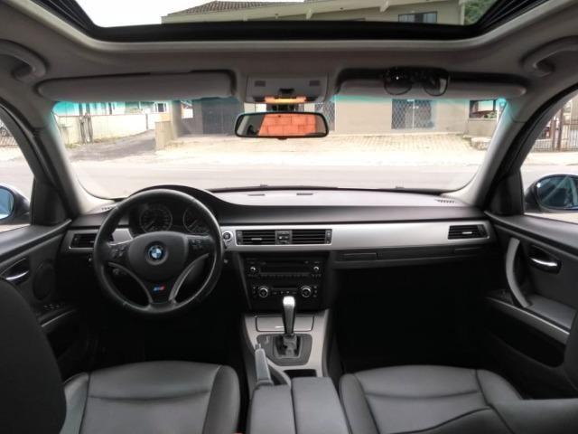 Vendo BMW 320i legalizada - Foto 6