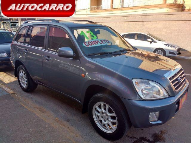 Cherry tiggo 2.0+completa+fileeee-ano2013 - Foto 4