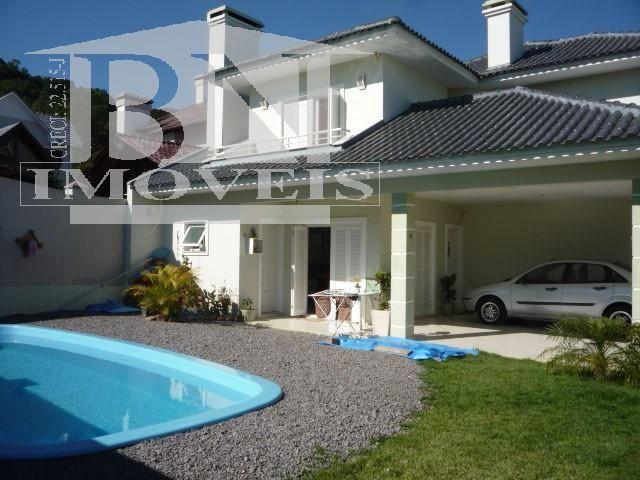 Casa à venda com 4 dormitórios em Santo inácio, Santa cruz do sul cod:1998 - Foto 4
