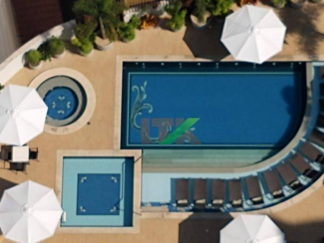 Apartamento com 3 dormitórios à venda, 142 m² por R$ 2.390.000 - Centro - Balneário Cambor - Foto 14