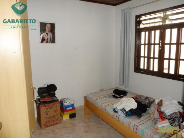 Casa à venda com 3 dormitórios em Silveira da motta, Sao jose dos pinhais cod:91146.001 - Foto 10