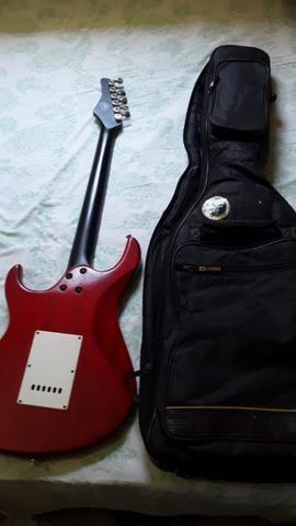 Guitarra Elétrica G50ht Opr - Cort - Foto 6
