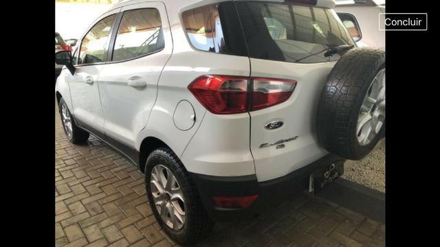 Ford Ecosport Titanium 2.0 Aut. Start Stop 2014 R$ 47.900 - Foto 3